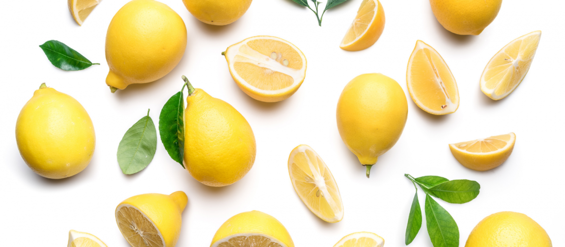Blog 16 - let's look at lemon