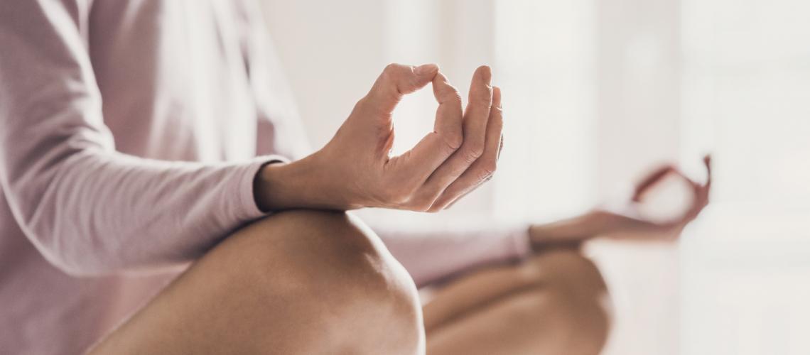 Blog 21 - relaxing oils for meditation