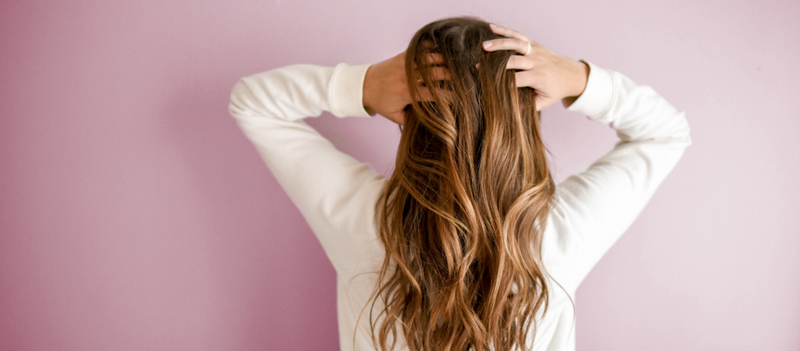 Blog 7 - hair care and essential oils